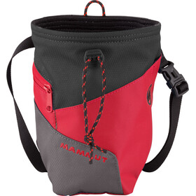 """Mammut Rider Chalk Bag inferno"""